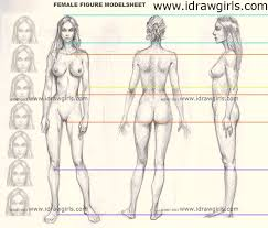 Female Body Anatomy Drawing 101 Best Body Images On Pinterest Anatomy Reference Drawing And