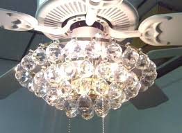 Best Crystal Chandelier Ceiling Fan With Crystal Chandelier Lightings And Lamps Ideas