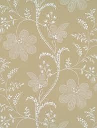 floral wallpaper flower wallpaper little greene
