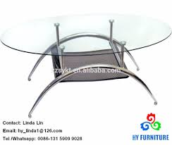 Glass Oval Coffee Table by Oval Tea Table Oval Tea Table Suppliers And Manufacturers At