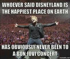 Bon Jovi Meme - texerin in sydneyland my ultimate personal jovi playlist