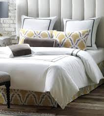 bedding ideas bedding interior all images yellow toile bedding