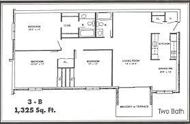 kensington square floor plan k3b
