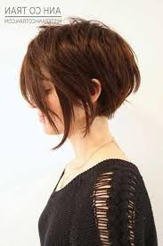 short hair cuts seen from the back photo gallery of asymmetrical bob hairstyles back view viewing 11