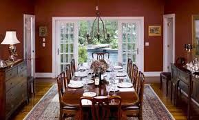 what color should i paint my dining room a g williams painting