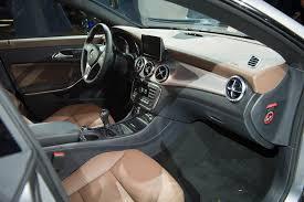 Mercedes Benz Interior Colors Mercedes Cla Interior Mercedes Cla Forum