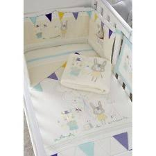 Mamas And Papas Crib Bedding Industrial Mamas Papas Nursery Bedding Sets Ebay