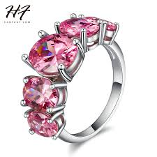 Pink Wedding Rings by Compare Prices On Pink Wedding Rings Online Shopping Buy Low