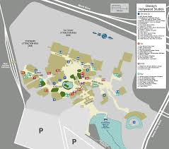 Map Of Walt Disney World by File Map Walt Disney World Hollywood Studios Png Wikimedia