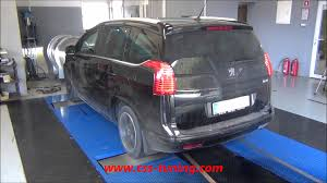 peugeot 5008 trunk css performance peugeot 5008 2 0 hdi 163 hp youtube