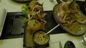 cuisine khmer khmer food picture of khmer touch cuisine siem reap tripadvisor