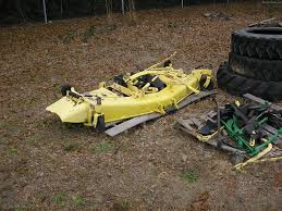 what is the best john deere mower deck 72