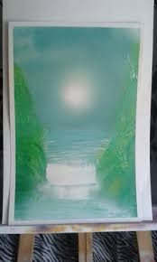 arte aerosol spray art pintar paint color paintings