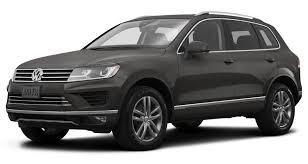 amazon com 2016 volkswagen touareg reviews images and specs