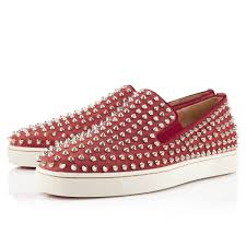 Authentic Christian Louboutin Orleans Christian Louboutin Shoes
