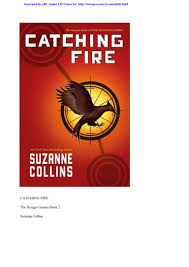 suzanne collins the hunger games vol ii