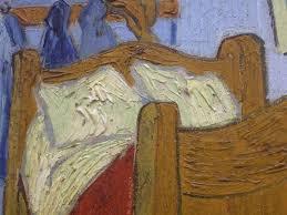 van gogh bedroom painting hella heaven van gogh s bedroom painting s reproductions in danger