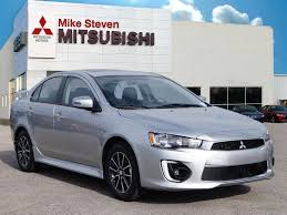 new mitsubishi evo 2017 steven mitsubishi vehicles for sale in wichita ks 67207