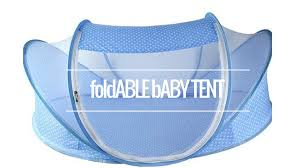 Travel Mosquito Net For Bed Foldable Baby Tent Bed Review Youtube