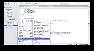 xamarin layout file preparing an application for release xamarin