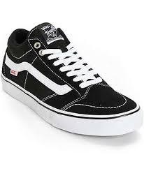 Jual Vans Tnt suede skate shoes zumiez