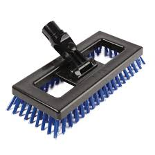 Patio Scrubber by Deck Scrub Brush Affordable To Clean Your Deck U2014 The Wooden Houses