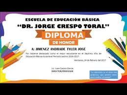 diplomas de primaria descargar diplomas de primaria descargar plantillas de diplomas en word y powerpoint youtube
