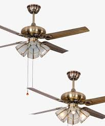 48 Inch Ceiling Fan With Light 48inch Ceiling Fan Light Iron Leaves Simple Fashion European