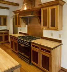 Atlas Custom Cabinets Captivating Custom Wood Garage Cabinets From English Elm Lumber