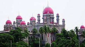 Seeking Hyderabad Rights Hyderabad High Court On Encounter