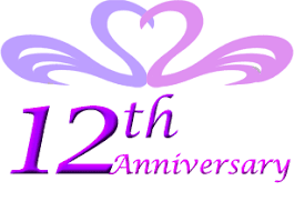 12th anniversary gift ideas 12th wedding anniversary gift ideas uk imbusy for