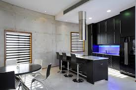 black kitchen island with stools kitchen island with bar stools home design ideas