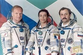 spaceflight mission report soyuz tm 17