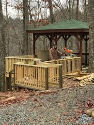 decks and porches the everything man
