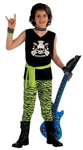 kids costumes child s 80 s rock dude kids 80s costumes see all kids