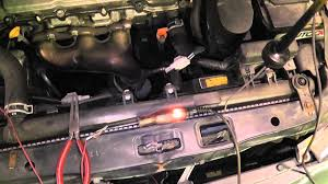 lexus rx300 code p0171 toyota avalon misfire repair youtube
