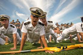 United States Naval Academy Map by Universities Colleges Where Students Are Eager To Enroll Best