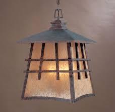 craftsman outdoor pendant light 23 best craftsman outdoor lighting images on pinterest outdoor