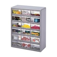Edsal Economical Storage Cabinets by Bolt Bin From Northern Tool Equipment