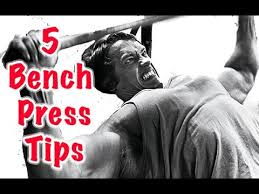 Tips To Increase Bench Press Increase Your Bench Press 5 Tips To Boost Your Bench Youtube
