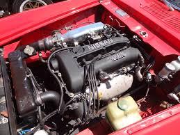 nissan titan engine swap z car blog 2014 april