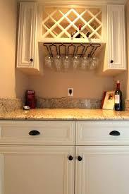 kitchen cabinet wine rack ideas kitchen cabinet wine rack ideas review home decor