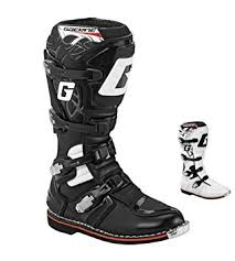 motocross boots amazon com gaerne gx 1 mens black motocross boots 10 automotive