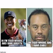 Tiger Woods Memes - tiger woods imgflip