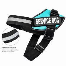 nylon dog harness vest collar for medium large dog leads puppy