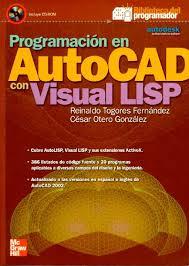 autocad expert u0027s visual lisp