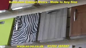 bathroom door designs bathroom cabinet doors made to measure bathroom doors youtube