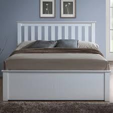 ottoman u0026 storage beds wayfair co uk
