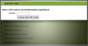 9 Digit Zip Code Map by 5 Zip Code Searches You Can Do For Free