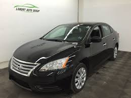 nissan sedan 2015 used 2015 nissan sentra s in berwick used inventory berwick